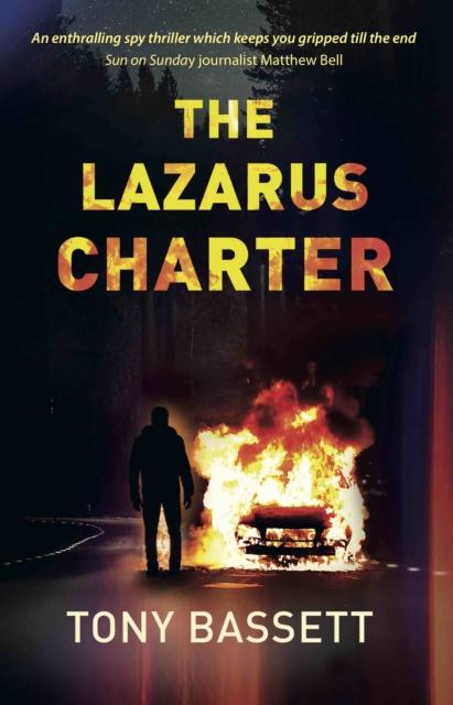 Lazarus Charter
