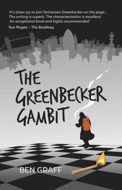 Greenbecker Gambit
