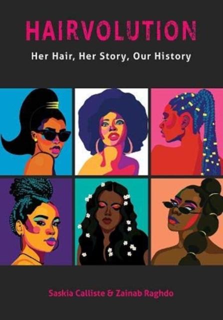 Hairvolution