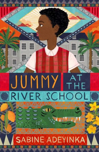 Jummy at the River School