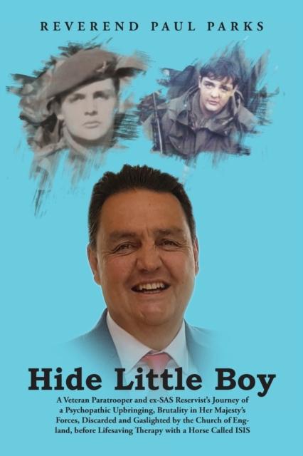 Hide Little Boy