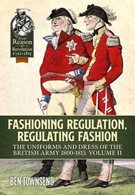 Fashioning Regulation, Regulating Fashion