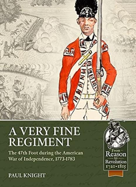 Very Fine Regiment