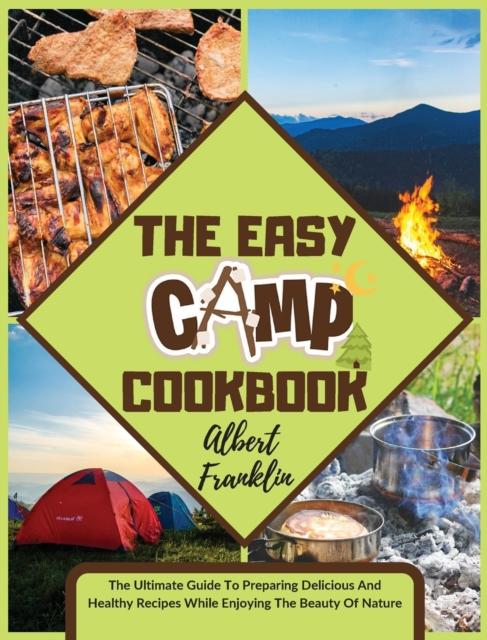 Easy Camp Cookbook