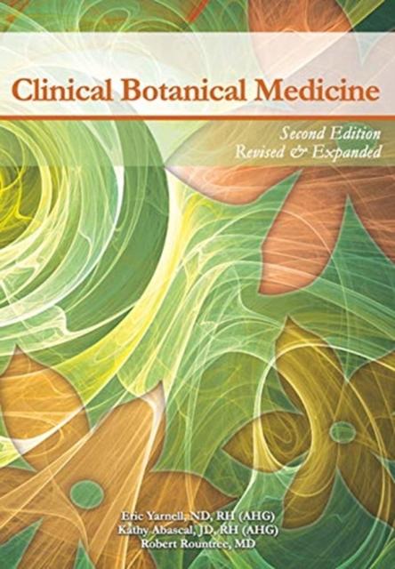 CLINICAL BOTANICAL MEDICINE