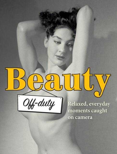 Beauty Off-duty