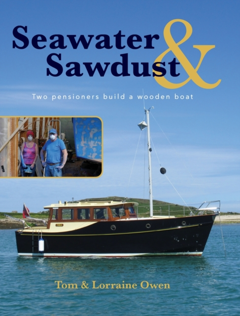 Seawater and Sawdust