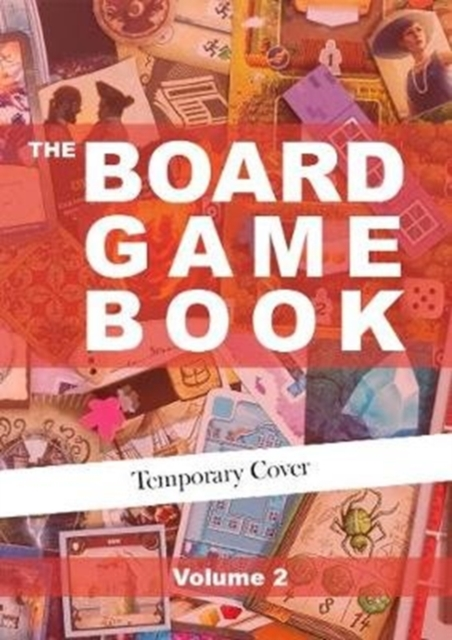 Board Game Book