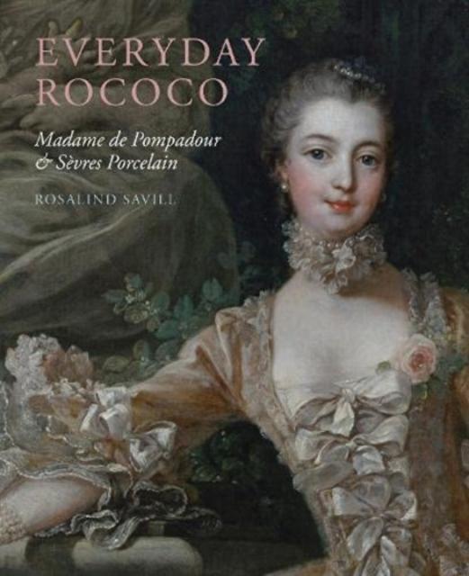 Everyday Rococo