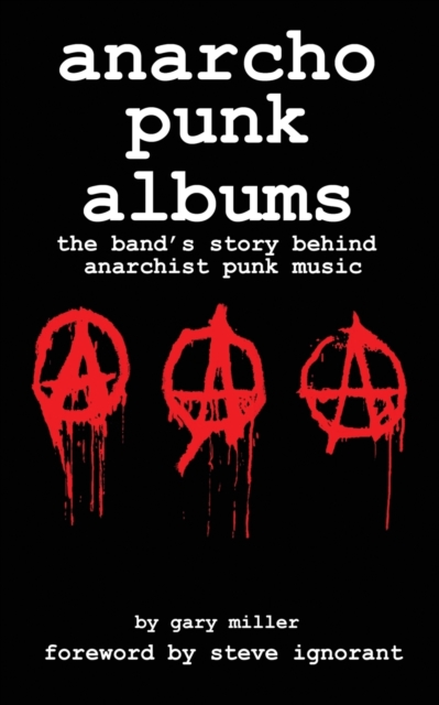 anarcho punk music