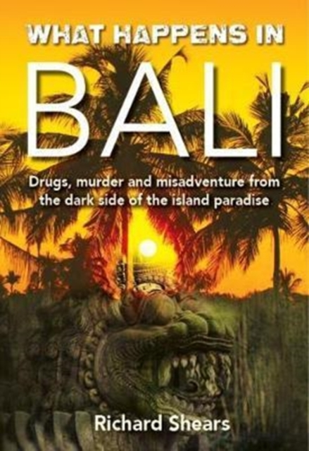 What Happens in Bali?!