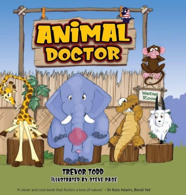 Animal Doctor, Animal Doctor