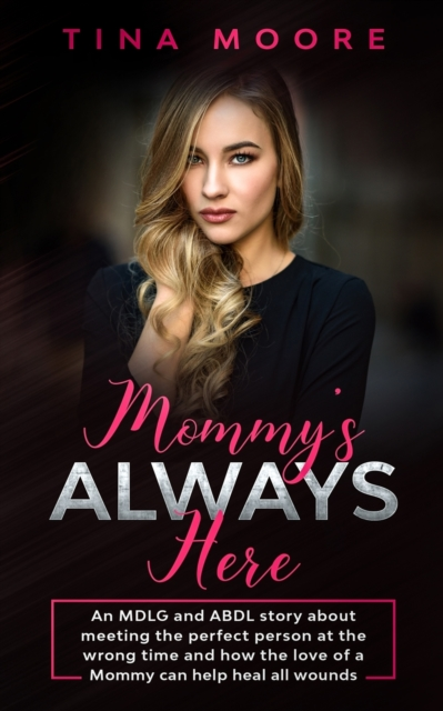 Mommy's Always Here
