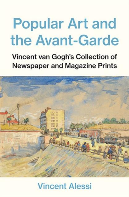 Popular Art and the Avant-garde