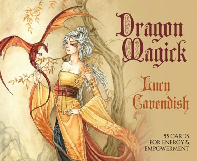 Dargon Magick - Mini Oracle Cards