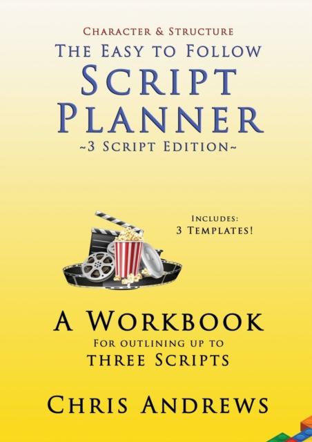 Script Planner