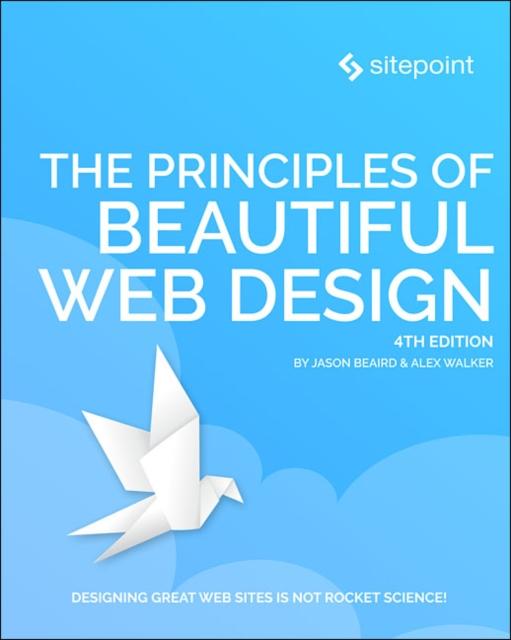 Principles of Beautiful Web Design, 4e
