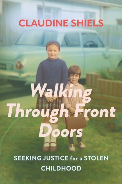 Walking Through Front Doors