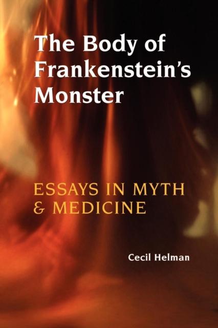 Body of Frankenstein's Monster