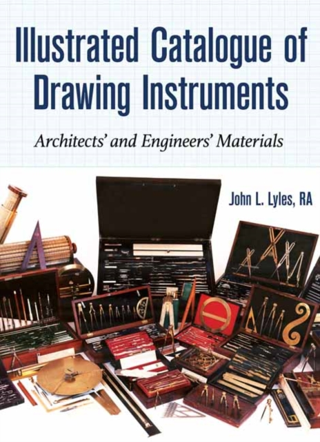 Illustrated Catalogue of Drawing Instruments
