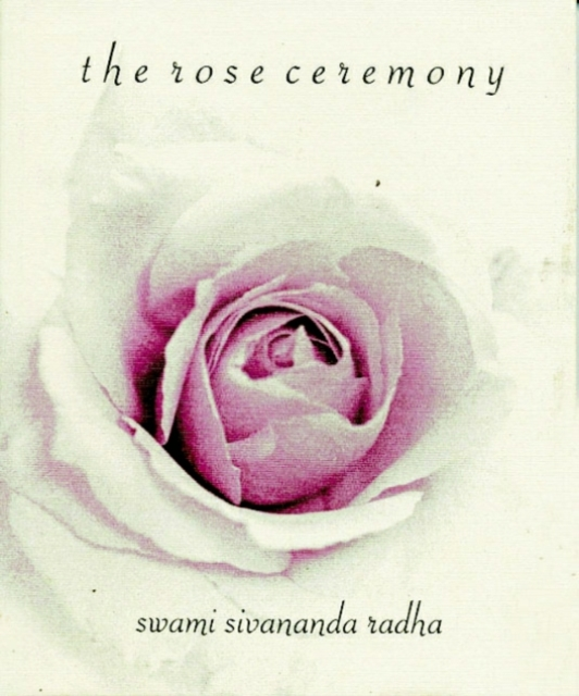 Rose Ceremony - 3rd Edition