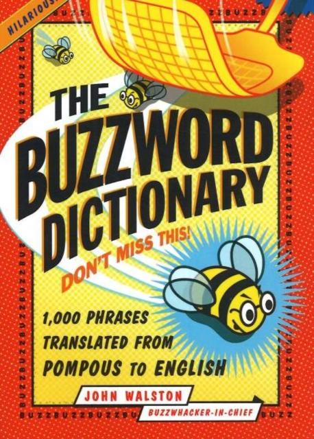 Buzzword Dictionary