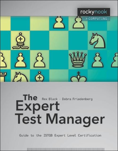 Expert Test Manager