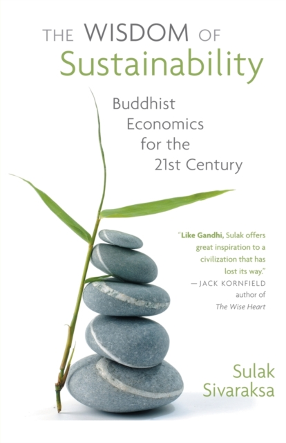 Wisdom of Sustainability