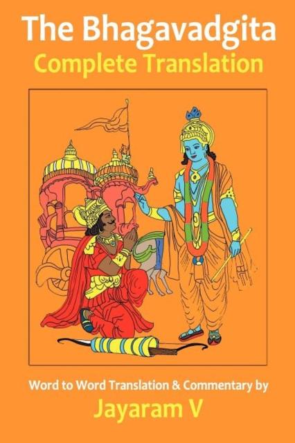 Bhagavadgita Complete Translation