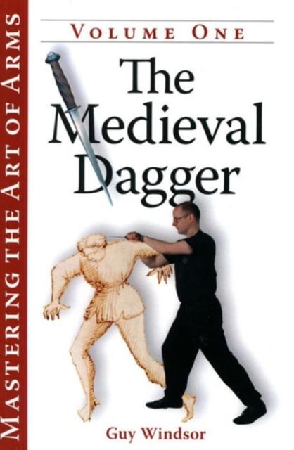 Medieval Dagger