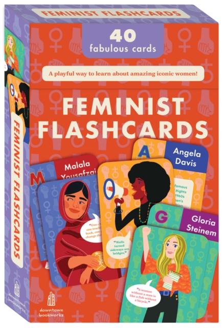 Feminist Flashcards