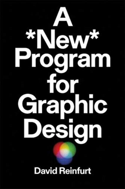 New Program for Graphic Design