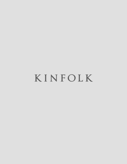 Kinfolk Volume 39