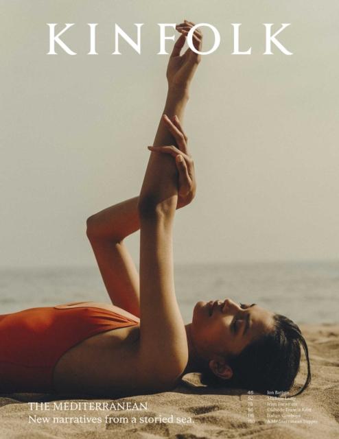 Kinfolk Volume 41