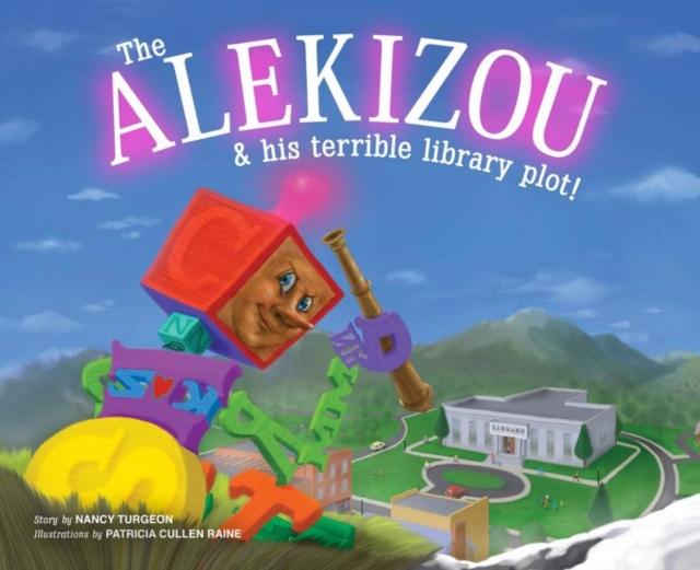 Alekizou