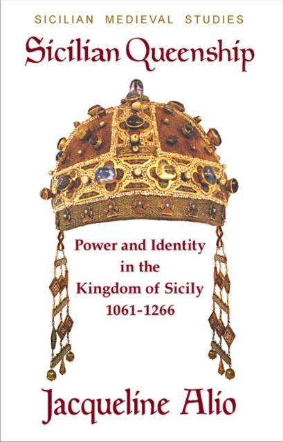 Sicilian Queenship