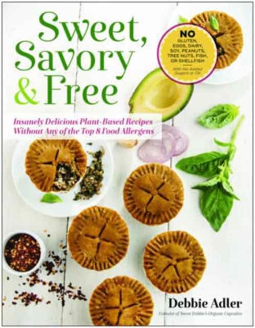 Sweet, Savory, and Free