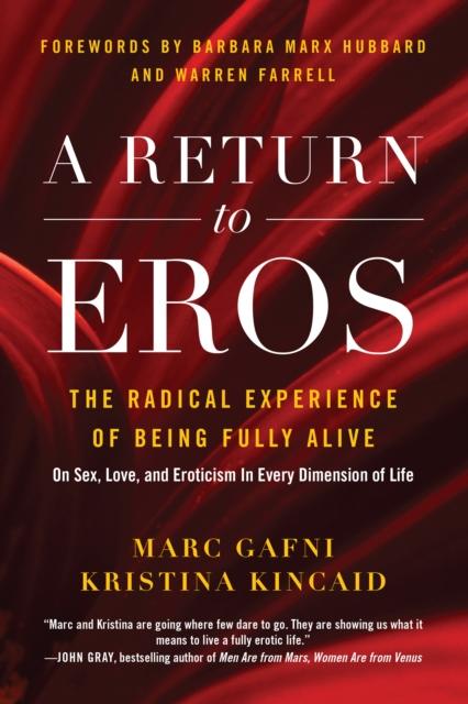 Return to Eros