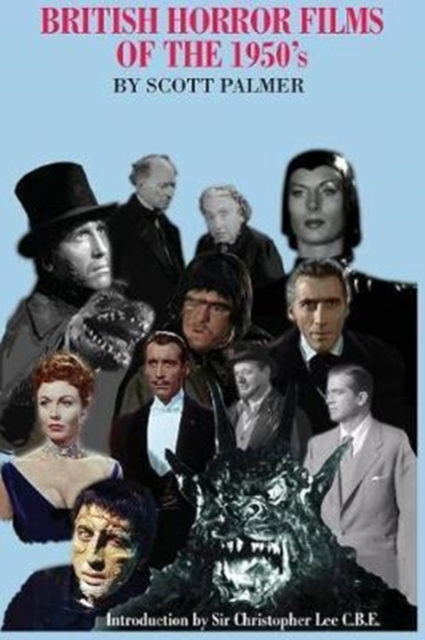 British Horror Films of the 1950s