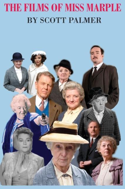 Films of Miss Marple