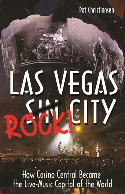 Rock Vegas