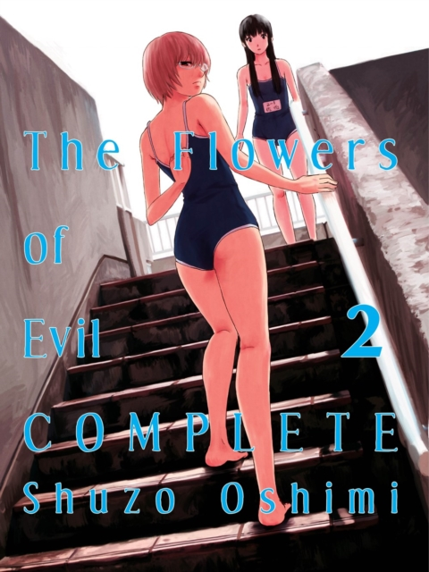 Flowers Of Evil - Complete 2