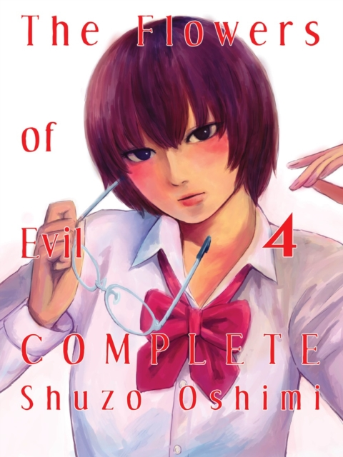 Flowers Of Evil - Complete 4