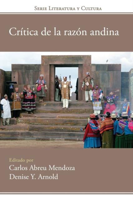 Critica de la razon andina