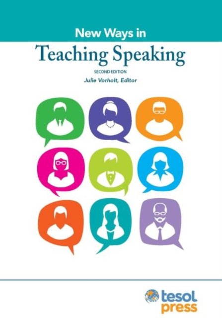 New Ways in Teaching Speaking
