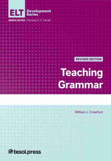 Teaching Grammar, Revised