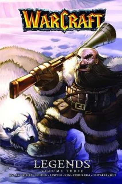 Warcraft: Legends Vol. 3