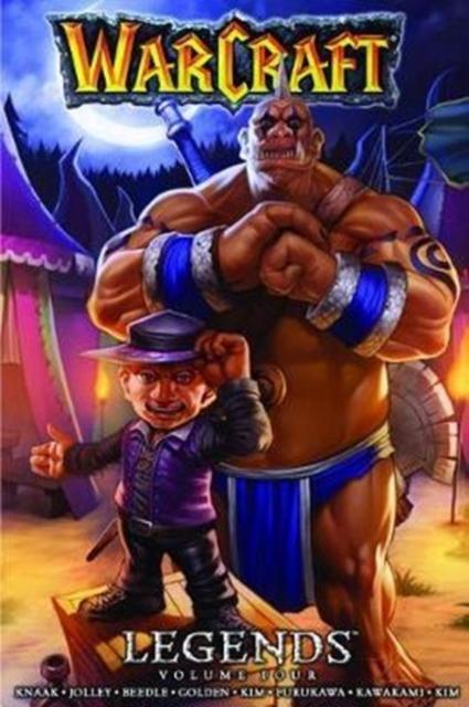 Warcraft: Legends Vol. 4