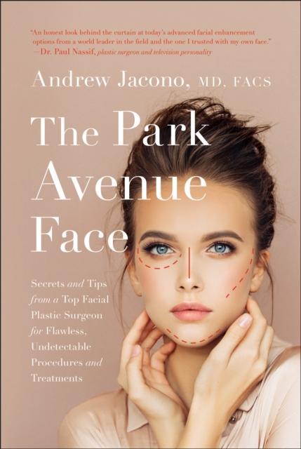 Park Avenue Face