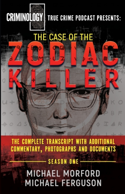 Case Of The Zodiac Killer